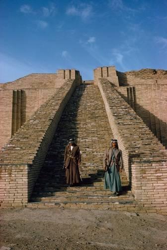 Perche Le Antiche Civilta Costruivano Monumenti