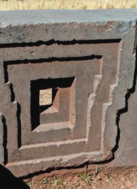 Città di granito datazione