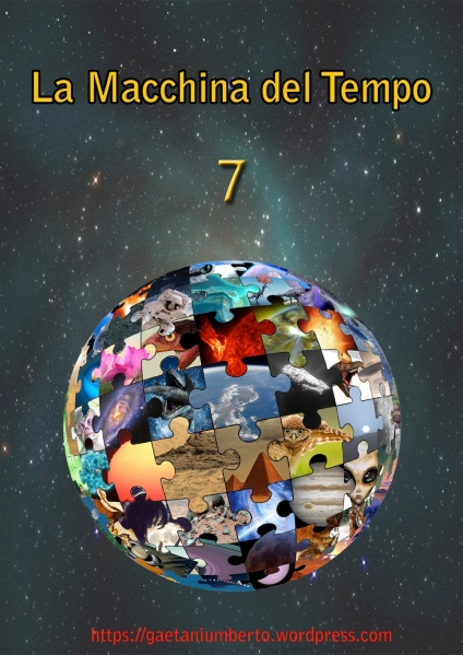 La Macchina del Tempo è disponibile on-line in formato EPUB e PDF