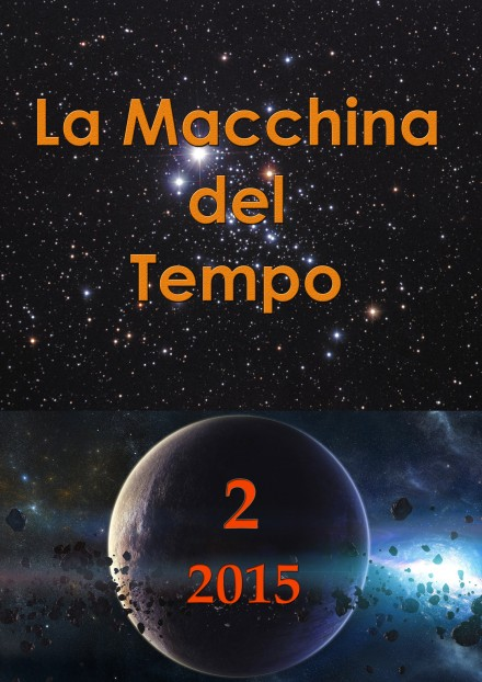 macchina del tempo 2 -2015, La - umberto gaetani