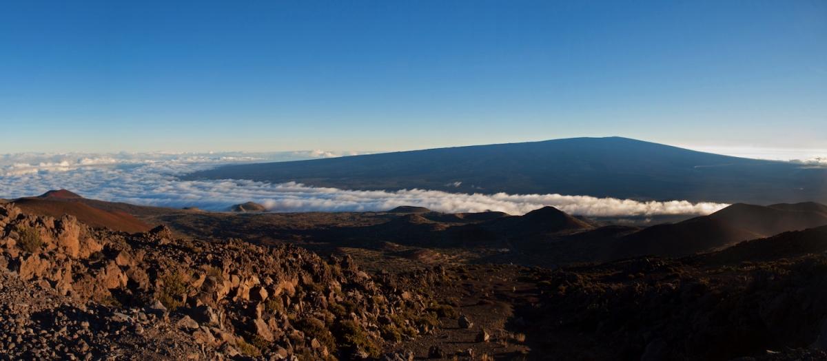 Mauna Loa, il più grande vulcano sulla Terra