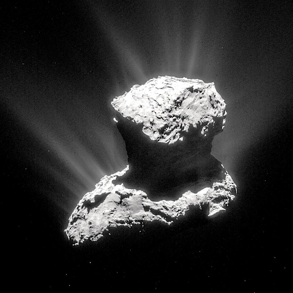 Rosetta_s_comet