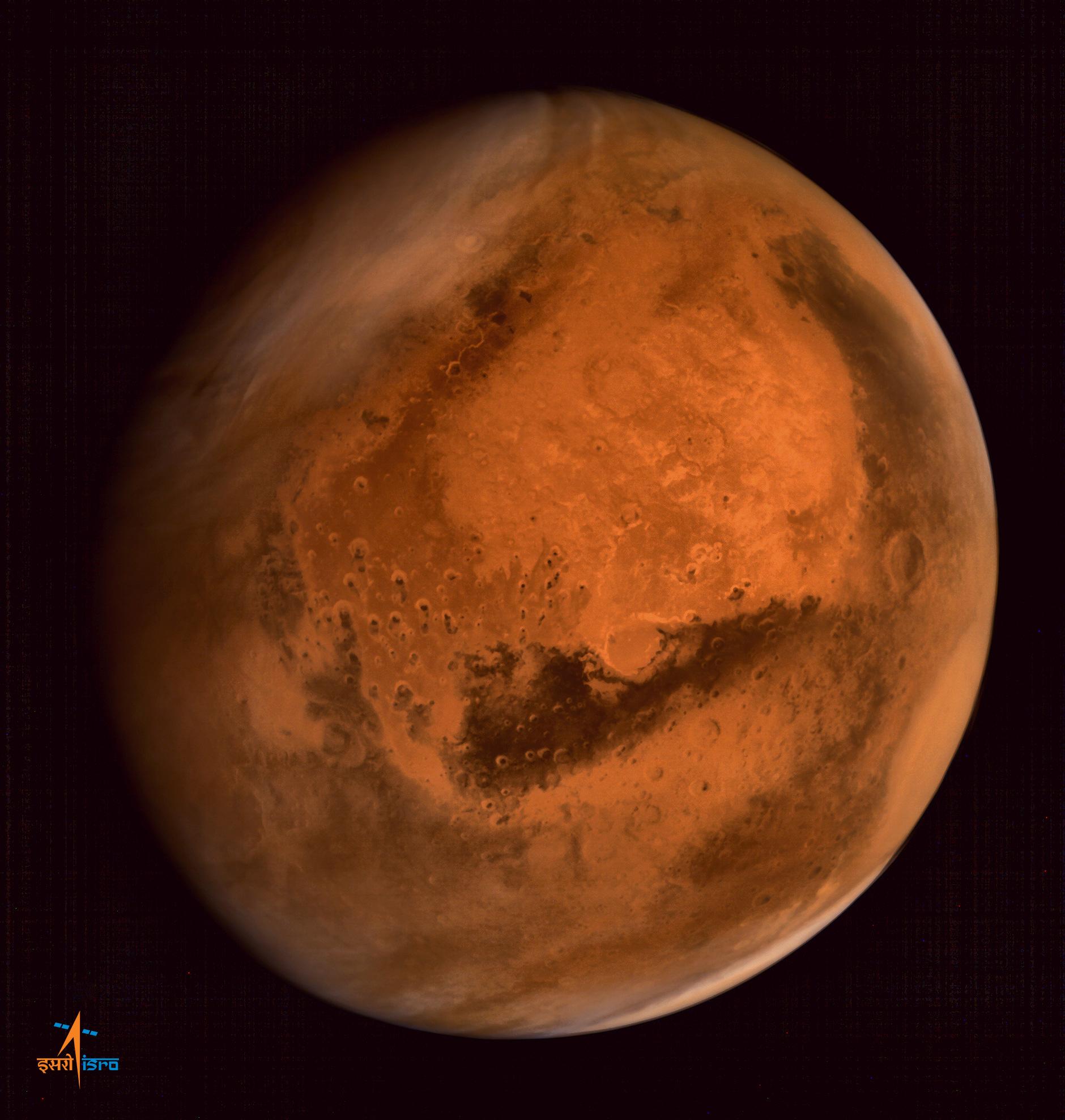 dust-Northern-Hemisphere-of-Mars