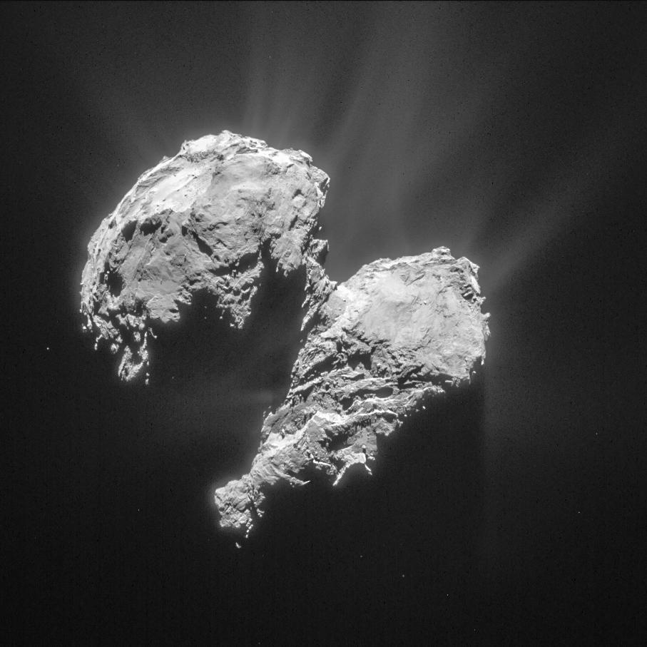 Comet_on_22_March_2015_NavCam