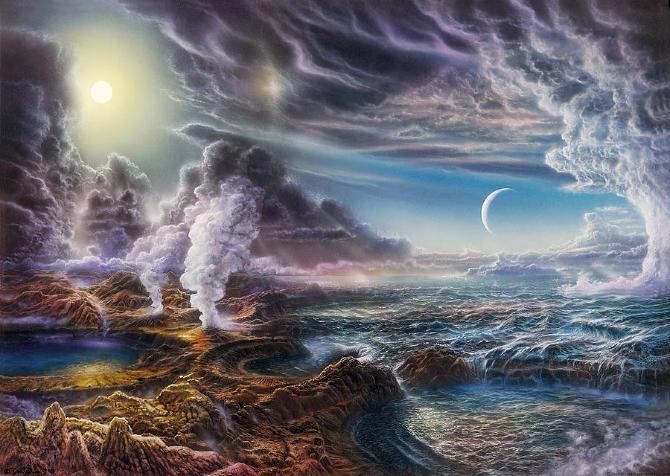 early-earth-don-dixon