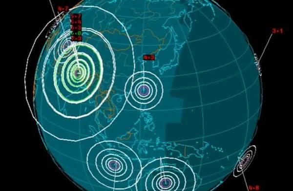 Identificati i 'terremoti fantasma' che seguono grande sisma (fonte: Volton.net/YouTube)