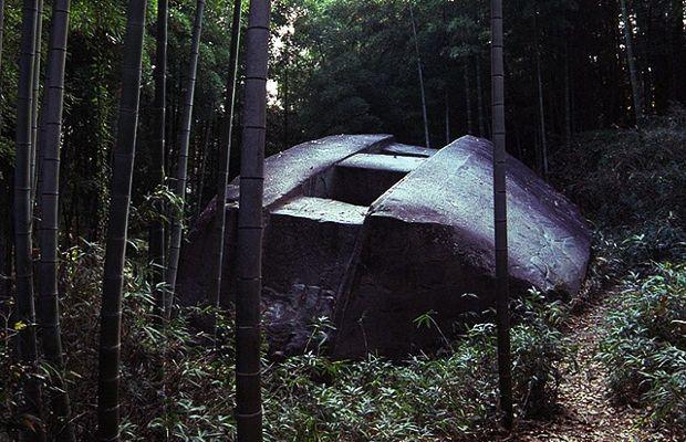 masuda-no-iwafune
