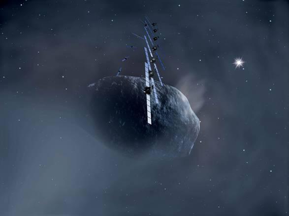 missione-rosetta-cometa