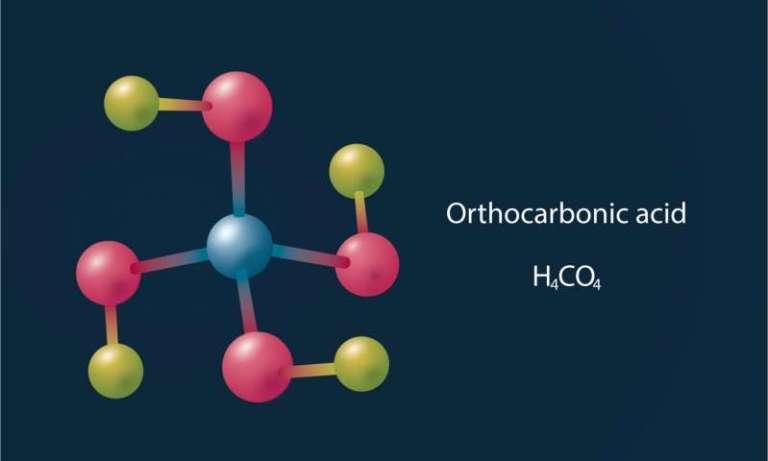 orthocarboni