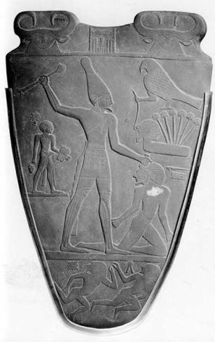 the-narmer-palette