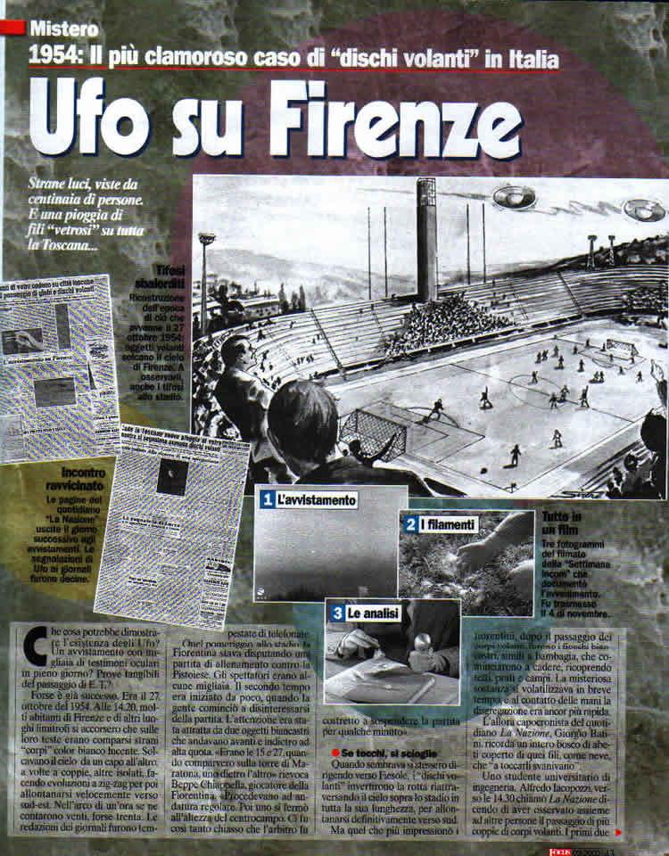 L'avvistamento UFO nei cieli di Firenze del 27 ottobre 1954 1.jpg