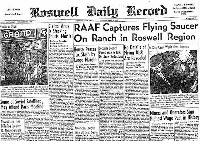 roswelldailyrecordjuly8-1947