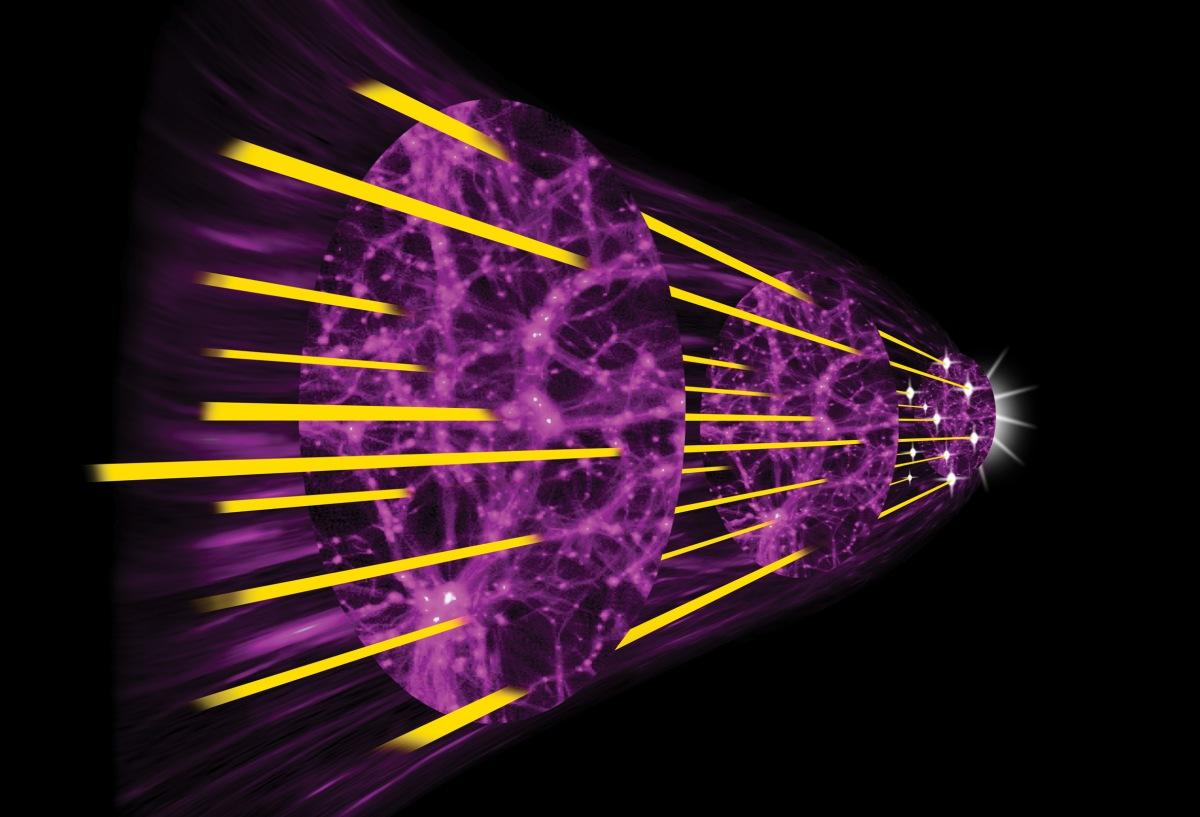 Hubble e la costante della discordia