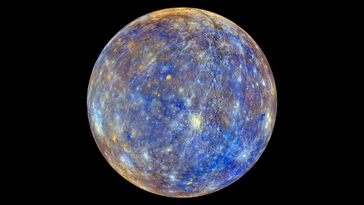 Tempeste solari:  Mercurio sentinella spaziale