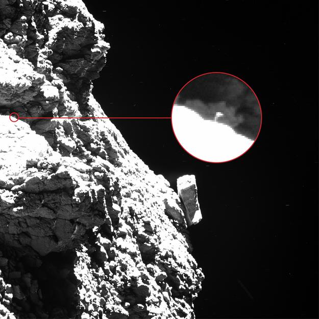 Rosetta_OSIRIS_NAC_20160830_Philae-leg_625.jpg