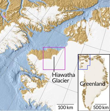 nucleo di ghiaccio della Groenlandia risalente siti di Incontri africani Perth