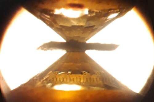 può la datazione di carbonio essere utilizzato per i diamanti Senior Dating Columbus Ohio